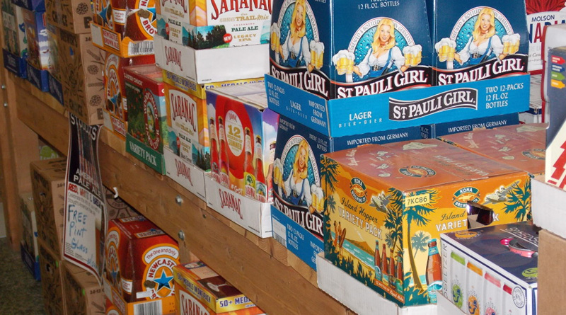 Wholesale and Retail Distributors of Fine Ales and Lagers